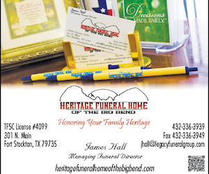 Heritage Funeral Home 300X250