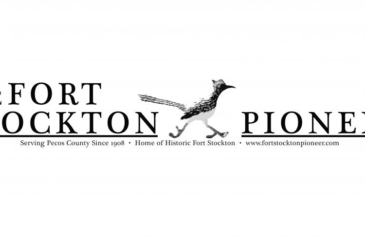 Fort Stockton Pioneer